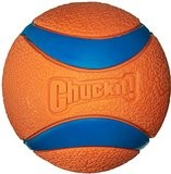 Chuckit! Ultra Ball medium  r=6,4 cm
