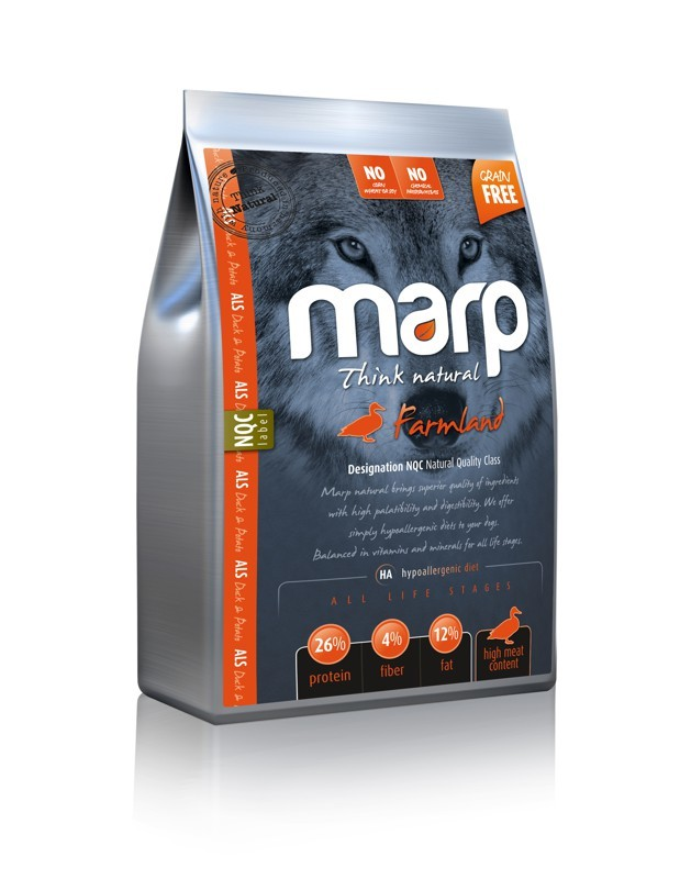 marp Natural Farmland 2 kg