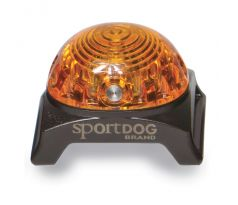 Sport Dog Beacon svetlo na obojok žlté