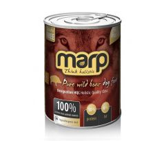 marp Holistic Pure Wilde Boar 400g