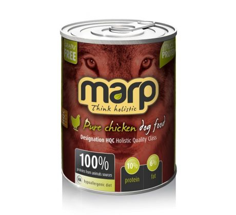 marp Holistic Pure Chicken 400 g