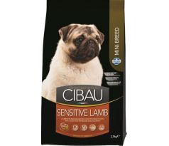 Farmina CIBAU dog adult sensitive lamb mini