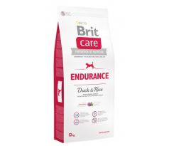 BRIT Care Dog Endurance Duck Rice 12kg