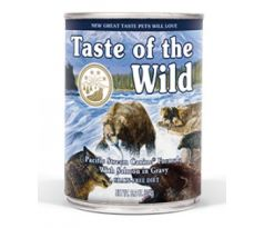 Taste of the Wild Pacific Stream Canine 390 g