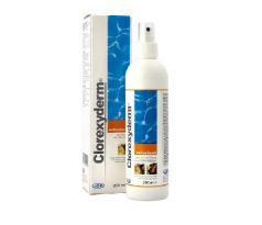 ICF Clorexyderm spray 250 ml