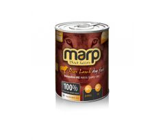 marp Holistic Pure Lamb 400 g