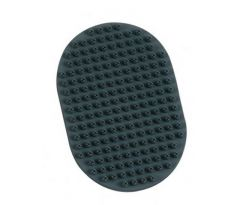 Karlie Rubber Oval Brush