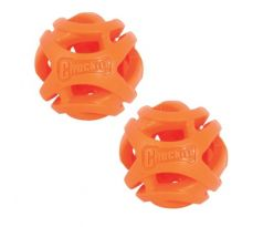 Chuckit! Breathe right Fetch Ball 2 ks S/M