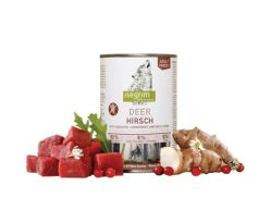 ISEGRIM Adult Forest Jeleň 800 g