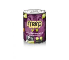 marp Mix Chicken + vegetable 400 g