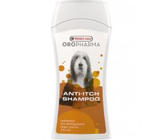 Versele Laga Oropharma šampón Anti-Itch 250 ml