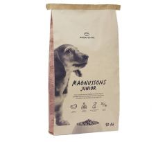 MAGNUSSON Meat Biscuit Junior 10 kg