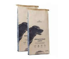 MAGNUSSON Meat Biscuit Light 2x14 kg