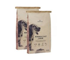 MAGNUSSON Meat Biscuit Junior 2x10 kg