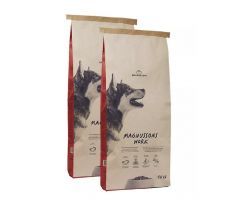MAGNUSSON Meat Biscuit Aktiv Work 2x14 kg
