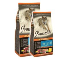 Primordial GF Adult Trout Duck 2x12kg