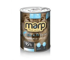 marp Variety Slim and Fit 400 g