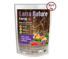 Larra Nature Energy 32/18 2x12 kg
