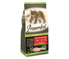 Primordial CAT Urinary Turkey Herring 2 kg
