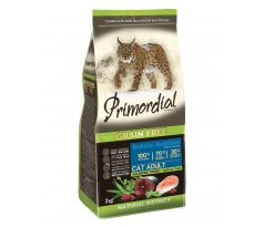 Primordial CAT Adult Salmon Tuna 2 kg