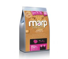 marp CAT Holistic Turkey morka 2 kg