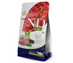 Farmina ND CAT QUINOA adult digestion lamb 0,3 kg