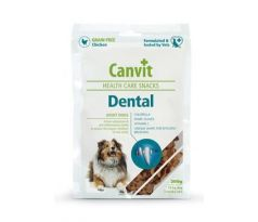 Canvit Health Care Dental Snack 200 g
