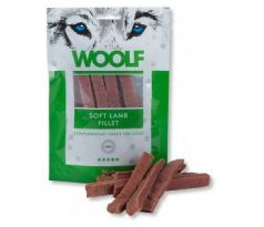 Woolf Dog Lamb Soft Fillet 100 g